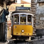Alfama Cable Car